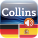 Audio Collins Mini Gem German-Spanish & Spanish-German Dictionary