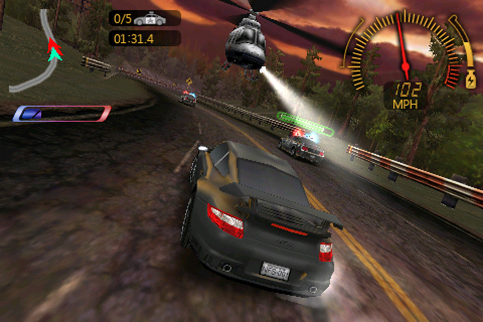 play free online games need for speed undercover