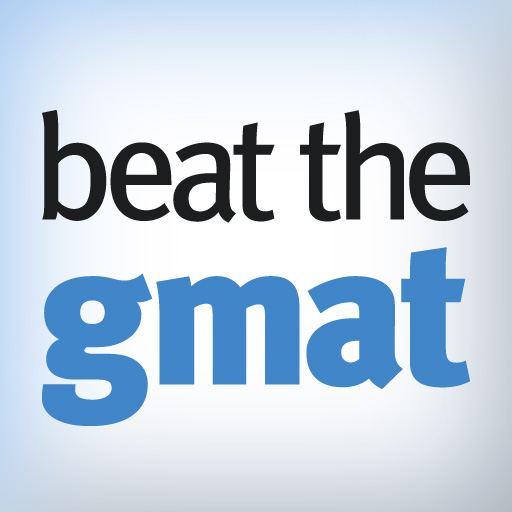 Beat the gmat flashcards free iphone ipad app market app icon malvernweather Gallery
