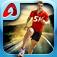 Lauftraining 5 km PRO: Trainingsplan, GPS-Tracking und Tipps zum Laufen von Red Rock Apps (AppStore Link)