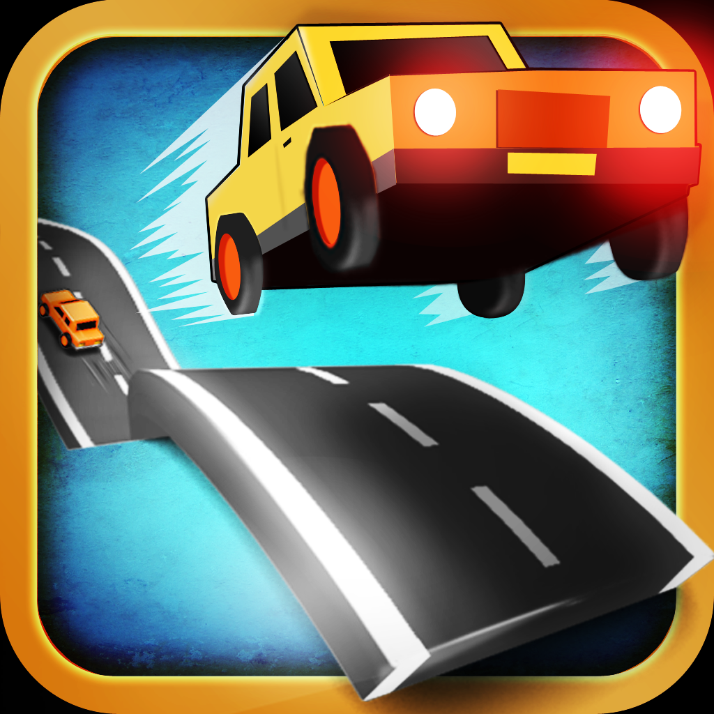 Endless Road iOS